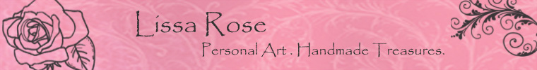 Lissa Rose Designs