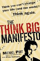 Think big manifesto cover