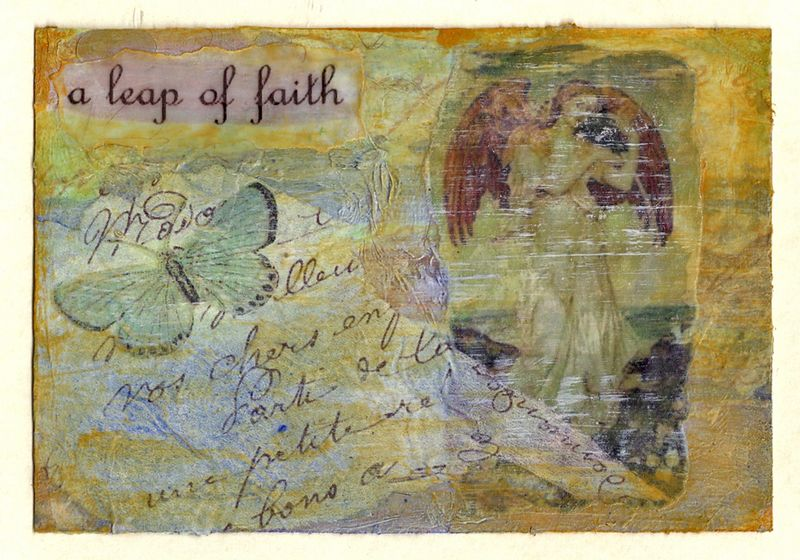 Leap of Faith ATC