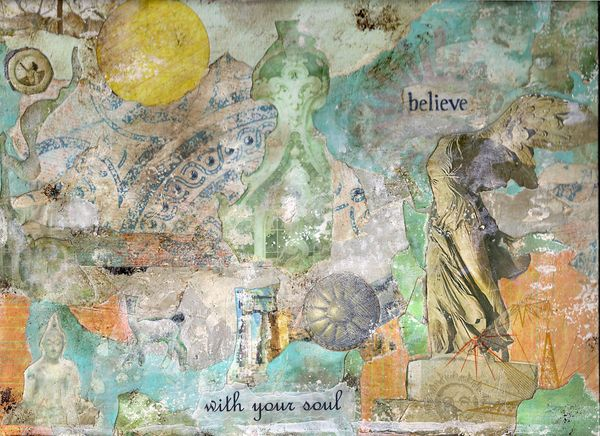 Believe - with your soul
